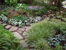 Shady Garden Ideas Landscaping A Shady Corner Gardening Chronicles