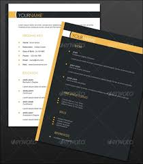 Two Page Resume Phuket Resume Collection And Creative Design 30 Amazing Resume