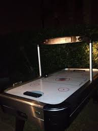 sportcraft turbo hockey table sportcraft turbo air hockey table with electric score board games
