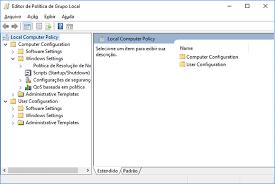 como instalar o gpedit no windows 10 single language