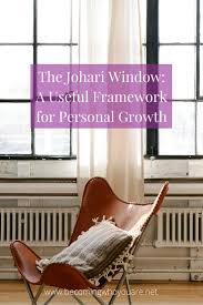 29 best johari window technique images on pinterest counseling