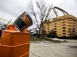 longaberger building basket to be full again as sale of longaberger building finalized