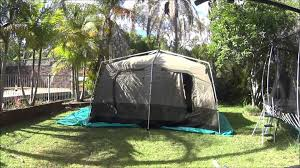 black wolf turbo lite cabin quick pitch youtube