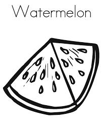 fruit coloring pages coloringsuite com
