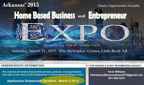 Home Design Expo 2015 Home Based Business Expo 2015 Promo Little Rock Ar Youtube