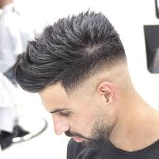 even hair cuts vs textured hair cuts cool men s hairstyles 2018