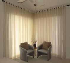 Living Room Modern Window Treatment Modern Window Treatments Living Room Modern With Black Floor Lamp