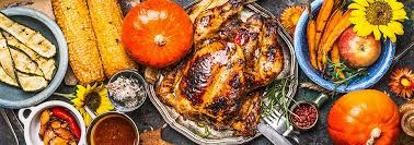 4 low carb thanksgiving dishes that rock laseraway