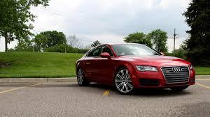 2012 audi a7 3 0 tfsi premium plus an u003ci u003eaw u003c i u003e drivers log car
