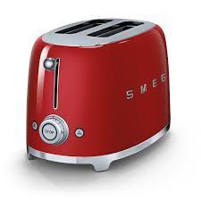 ariete tostapane leonardelli tecnologia e casa tostapane smeg vintage rosso