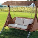 patio swings with canopy fabulous patio swing canopy porch swing 3