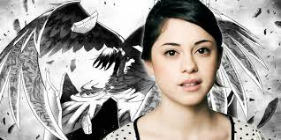 Seeking Rosa Salazar Battle The Maze Runner S Rosa Salazar Reportedly Cast In