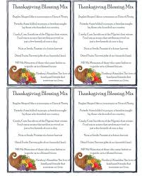 thanksgiving blessing mix cranial hiccups