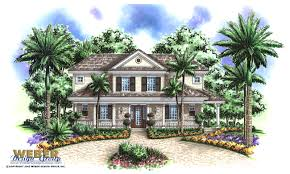 southern contemporary house plans luxury southern floor plans