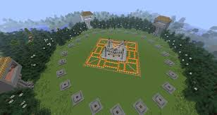 Minecraft Pvp Maps World Of Mining Minecraft Hunger Games
