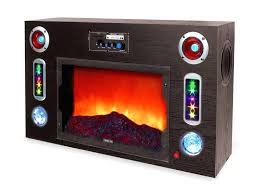 4 real flame ashley entertainment center electric fireplace