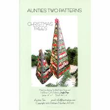 christmas trees pattern carol mcleod aunties two u2014 missouri