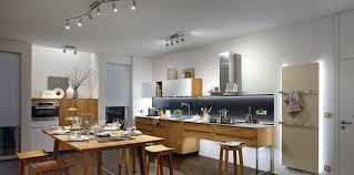 licht küche den koch essbereich perfekt beleuchtet wohnen