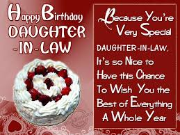 quote for daughters bday download free special birthday wishes for daughter in law the