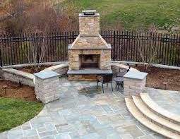Build Backyard Fire Pit - build outdoor fire pit chimney home fireplaces firepits best