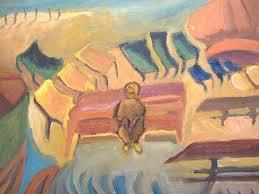 jewish art and israeli art of bonnie baird mitchell