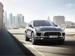 Porsche Macan S - porsche macan s diesel sports car in suv clothing motioncars