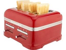 Toaster Kitchenaid Kitchenaid Artisan 5kmt4205 Toaster Review Which