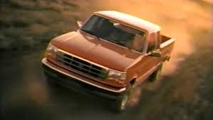ford f150 commercial 1995 ford truck commercials northwest ford dealership