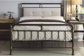 Where To Buy Bed Frame by Bedroom Furniture Cheap Double Metal Bed Frames Wrought Iron