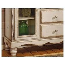 antique white tv cabinet rustic white tv cabinet white rustic stand media unit on wheels from