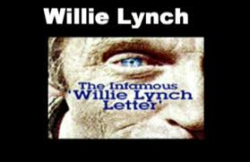 the willie lynch syndrome we u0027ve been lynched youtube