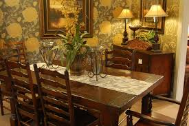arts and crafts style homes interior design decorating an arts and crafts style dining room how to