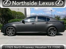 lexus gs 350 forum blacked out 2013 gs350 f sport on ebay clublexus lexus forum