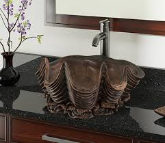 Bronze Faucet With Stainless Steel Sink Stainless Steel Sinks And Faucets For Kitchens And Baths