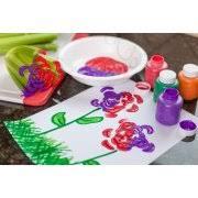 crayola washable kids u0027 paints classic colors 10 count 2 oz