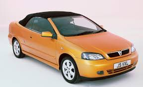 opel astra 2001 vauxhall astra convertible review 2001 2005 parkers