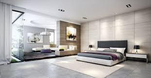 wohnideen schlafzimmer grau graue fliesen für wand und boden 55 moderne wohnideen