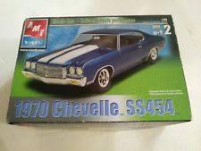 1970 Chevelle Interior Kit Chevelle Model Kit Ebay