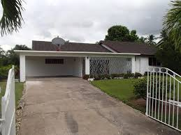 1 Bedroom House For Rent In Kingston Jamaica Elmwood Close Kingston U0026 St Andrew Kingston 8 Jamaica