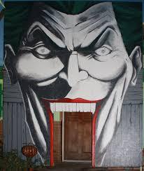 joker arkham asylum prop by from the naught on deviantart