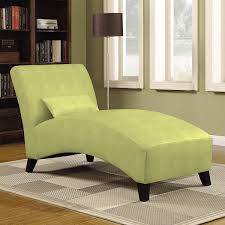 Contemporary Chaise Lounges Amazon Com Handy Living Chaise Lounge Chair Gecko Green Kitchen