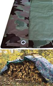 Utv Hunting Blind Camouflage Materials 177911 Woodland Camo Poly Tarp Ground Cover