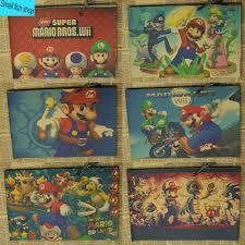 Super Mario Home Decor Mario Home Promotion Shop For Promotional Mario Home On Aliexpress Com