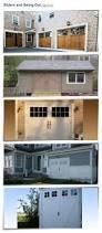 ranch house doors carroll garage doors
