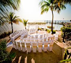 unique wedding venues island forida wedding venues palm island resort