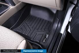 hyundai santa fe 2nd vehiclethings com floor mats cargo liners tonneau covers