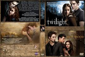 twilight twilight new moon double feature 2008 2009 r1 custom