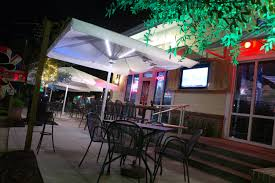 Patio Umbrella Lighting by Introducing U2013 U201celegance U201d The Integrated Light Option For All Big