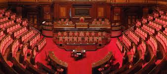 parlamento seduta comune l italia ha bisogno di risposte ma il parlamento resta vuoto