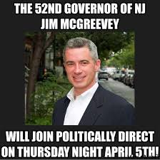Meme Insider - politically direct episode 12 with special guest governor jim